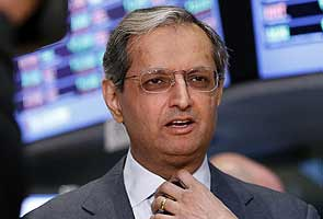 Citigroup to pay former CEO Vikram Pandit more than $15 million