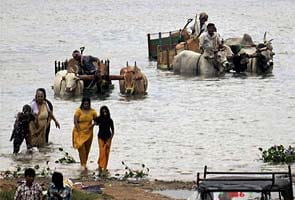 Cyclone Nilam: 22 killed in heavy rains in Andhra Pradesh