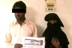 Bareilly couple banished from village for marrying against parents' wishes