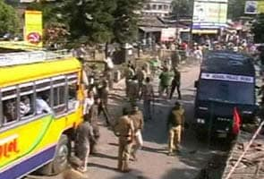 West Bengal: One killed as police allegedly fire on protesters from rooftops