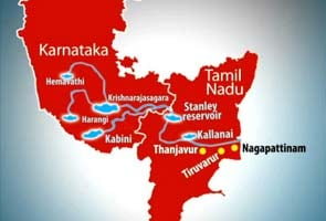 Chief Ministers to meet on Thursday to discuss Cauvery row