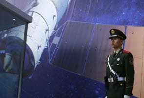China to launch new manned spaceship in 2013 - Reports