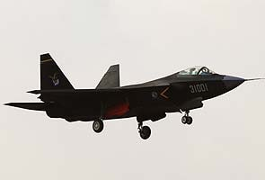 Second stealth jet puts China on path to top regional power, say experts