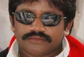 DMK MP Ritheesh arrested for cheating and forgery