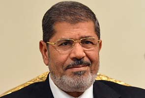 Egypt President cancels state visit to Pakistan