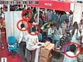 Five men steal Rs 75,000 from stall in five minutes
