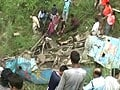 Pakistan bus crash kills 16: Officials