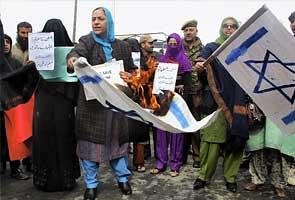 Israel ready to 'significantly expand' Gaza operation: Benjamin Netanyahu