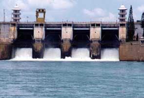 Karnataka told to release 4.8 tmc of water to Tamil Nadu
