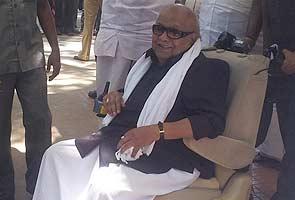 DMK favours a multi-member national auditor CAG