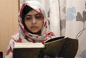 Malala Yousafzai sixth on 'global thinkers' list