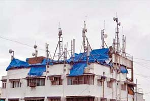 Cellphone towers: Supreme Court refuses to intervene