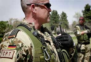 United States weighs post-2014 force of 10,000 troops in Afghanistan