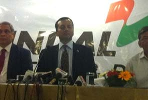 Zee group denies extortion charges by Naveen Jindal, says arrest an attack on press freedom