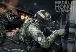 US Navy SEALs punished for giving secret information in video game