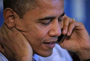 Guess who Barack Obama called first after winning the election