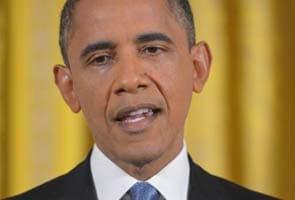 No evidence of security breach in David Petraeus scandal: Barack Obama