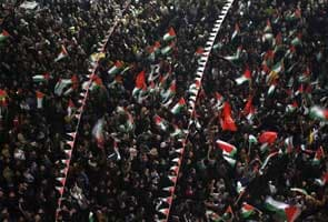 65 years later, Palestinians celebrate a UN vote