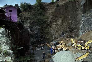 Powerful quake hits Guatemala, killing at least 48