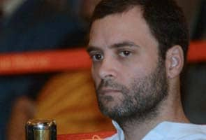 Congress defends Rahul Gandhi, dismisses Subramanian Swamy's charges
