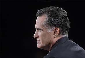 Mitt Romney breaks silence in bitter broadside at Barack Obama