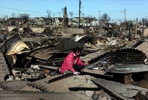 After superstorm Sandy, housing concerns for New York