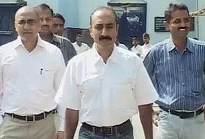 Supreme Court relief for Gujarat cop Sanjiv Bhatt