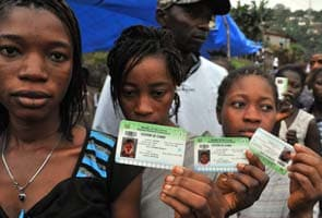 After a decade of peace, Sierra Leone votes for prosperity