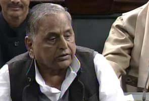 FDI will increase unemployment: Mulayam Singh