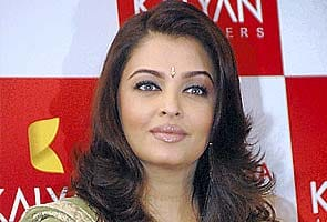 I salute the success story of Gujarat, says Aishwarya Rai Bachchan