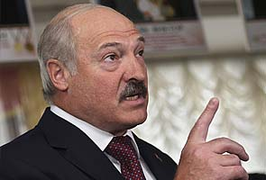 Belarusian ruler introduces forced employment