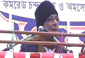 Shameful remark on Mamata leads to inquiry by Human Rights Commission