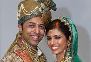 Honeymoon murder: South African man gets life sentence for killing Anni Dewani