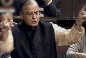 Lame-duck government will have to pay heavy price for support on FDI: Arun Jaitley