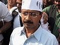 Arvind Kejriwal's party releases Black Paper on Maharashtra irrigation scam
