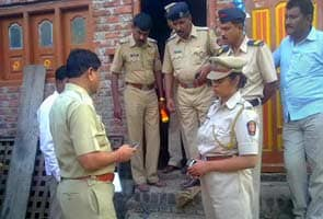 Beed blast: Terror angle ruled out, say sources