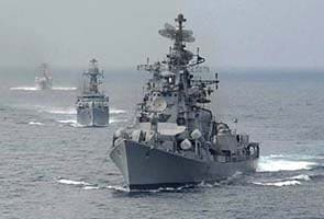 Indian Navy will intervene in South China sea, if required