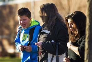 US school shooting suspect: Adam Lanza, 20, son of teacher at school