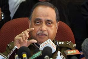 Delhi Police Commissioner says he will not resign