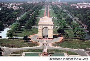 Blog: National war memorial - an unrealised dream