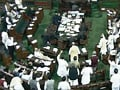 Rajya Sabha clears quota in promotions bill, Lok Sabha test ahead