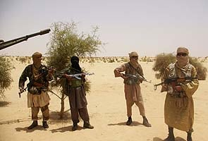 Al Qaeda carves out own country in Mali