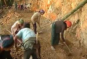 In Manipur, a build-it-yourself road, led by inspiring IAS officer