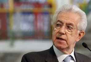 Italy dissolves parliament, outgoing PM Mario Monti mulls future