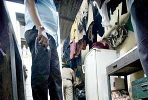Man places Rs 50,000 supari for his mother-in-law