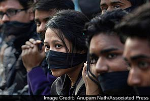 India government response in rape case stokes rage