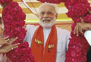 Read Narendra Modi's letter to PM on Sir Creek