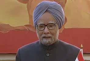 Full statement - Delhi gang-rape protests: PM appeals for calm