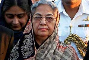 'Amanat' case: need toughest punishment and fast-track trial, says PM's wife