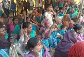 20 days on, Jharkhand's Panem mine remains locked by protest